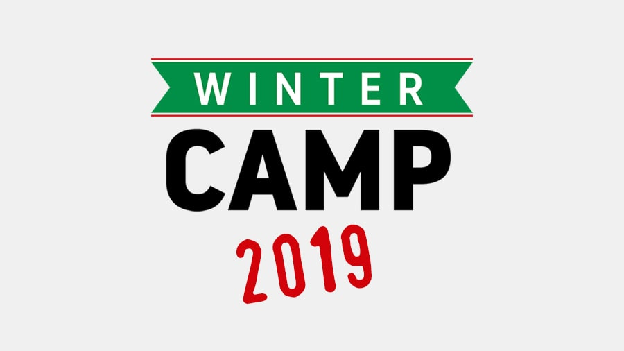 Warsaw Winter Camp