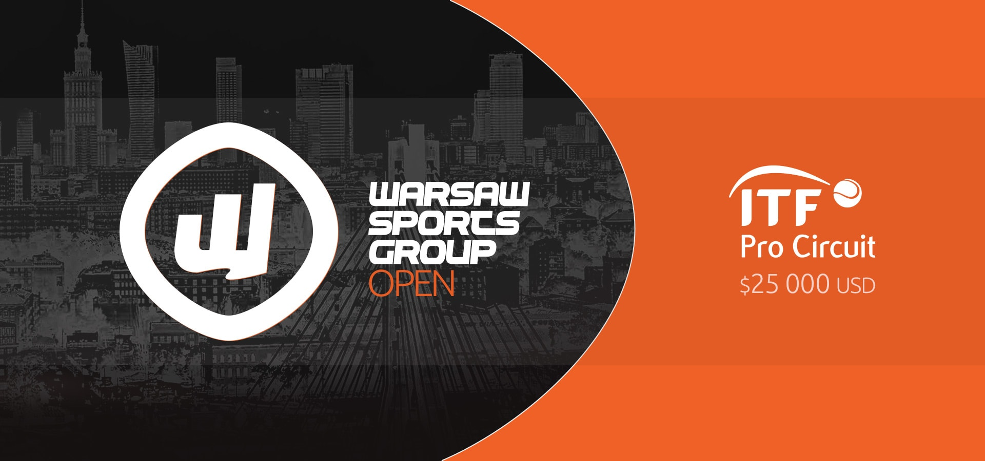 Warsaw Sports Group Open