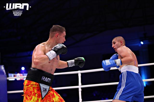 Warsaw Boxing Night Fot039