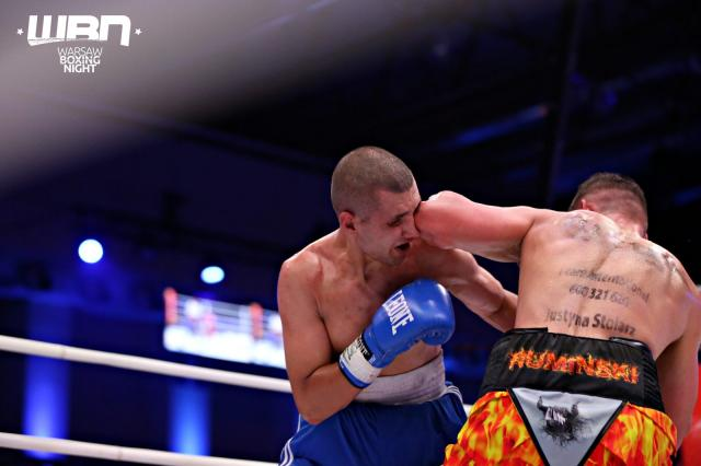 Warsaw Boxing Night Fot046