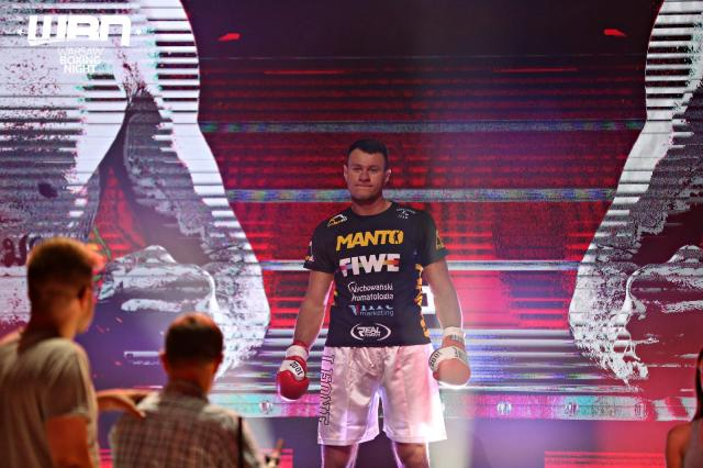 Warsaw Boxing Night Fot053