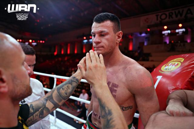 Warsaw Boxing Night Fot056