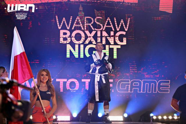 Warsaw Boxing Night Fot170
